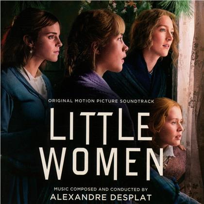 Alexandre Desplat - Little Women - OST