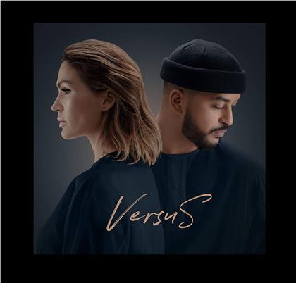 Vitaa & Slimane - Versus (LP)