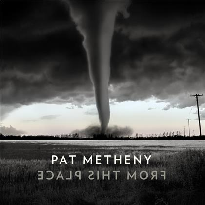 Pat Metheny - From This Place (2 LPs)