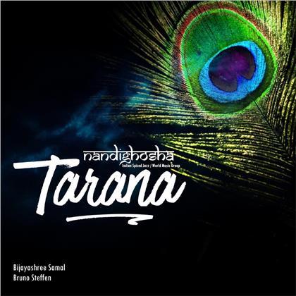 Nandighosha Group - Tarana (Digipack)