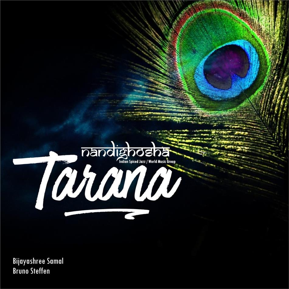 Nandighosha Group - Tarana (Digipack)