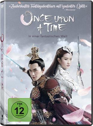 Once Upon A Time - In einer fantastischen Welt (2017)