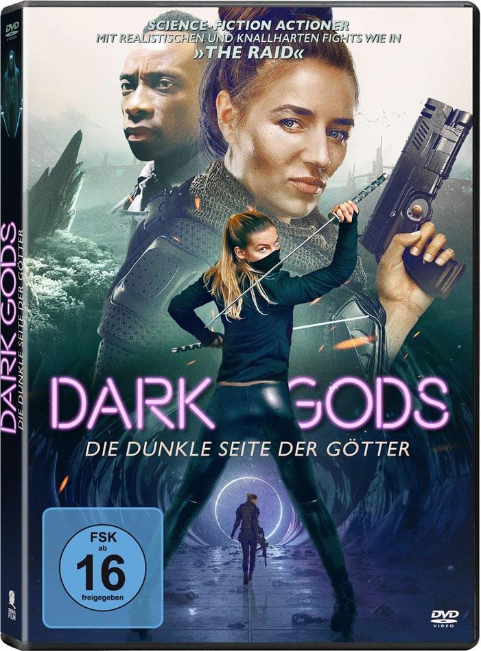 Dark Gods - Die dunkle Seite der Götter (2018)
