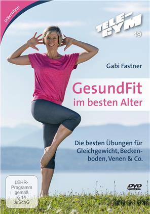 Tele-Gym 49 - GesundFit im besten Alter
