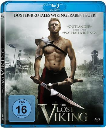 The Lost Viking (2018)