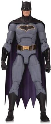 Dc Collectibles - Dc Essentials Batman Rebirth Version 2 Af