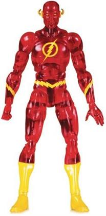 Dc Collectibles - Dc Essentials Flash Speed Force Af