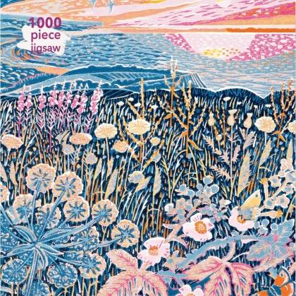 Annie Soudain: Midsummer Morning - 1000 Piece Adult Jigsaw