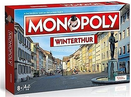 Monopoly - Winterthur