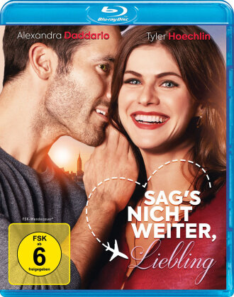 Sag's nicht weiter, Liebling (2019)