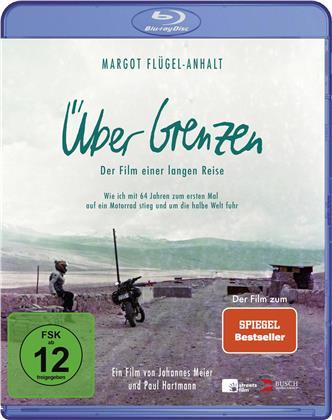 Über Grenzen - Der Film einer langen Reise (2019)