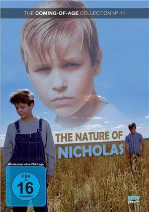 The Nature of Nicholas (2002) (The Coming-of-Age Collection)