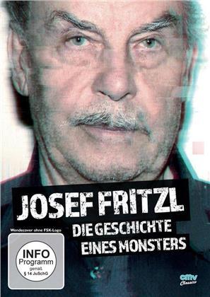 Josef Fritzl - Die Geschichte eines Monsters (2010) (Neuauflage)
