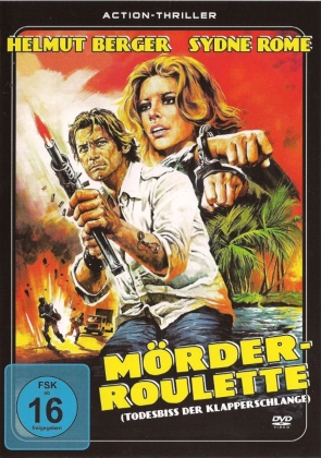 Mörder-Roulette - Todesbiss der Klapperschlange (1975)