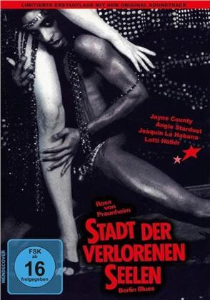 Stadt der verlorenen Seelen - Berlin Blues (1983) (Limited Edition)