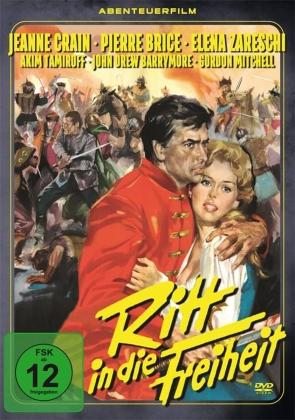 Ritt in die Freiheit (1962)