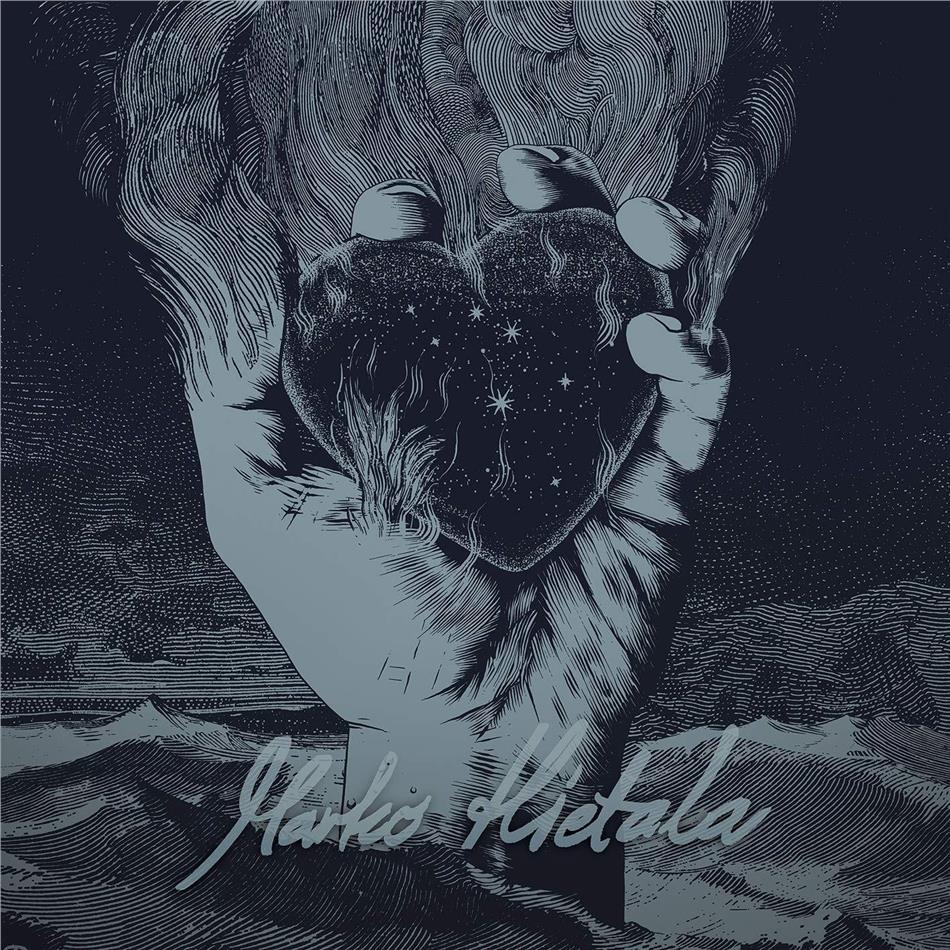 Marko Hietala (Nightwish) - Pyre Of The Black Heart