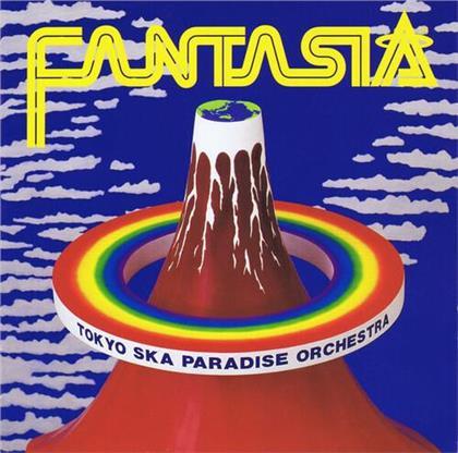 Tokyo Ska Paradise Orchestra - Fantasia (Japan Edition, Limited Edition, 2 LPs)