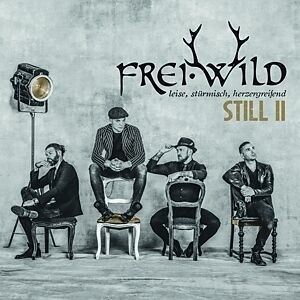 Frei.Wild - Still II (Digipack)