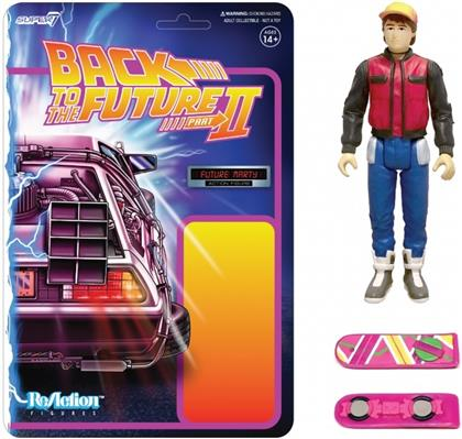 Back To The Future Wave 1 - Marty Mcfly Future