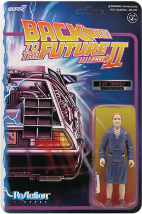 Back To The Future Wave 1 - Biff Tannen