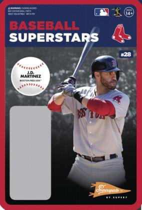 Mlb Modern Wave 2 - Jd Martinez (Boston Red Sox)