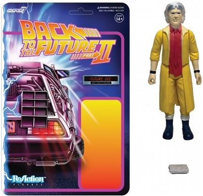 Back To The Future Wave 1 - Doc Brown Future