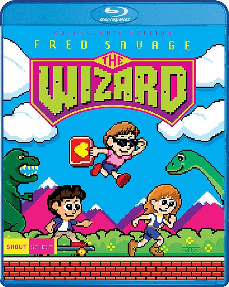 The Wizard (1989) (Collector's Edition)