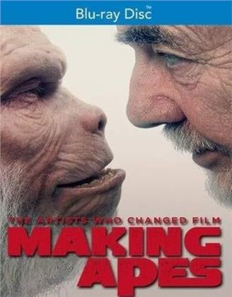 Making Apes - The Artists Who Changed Film (2019)