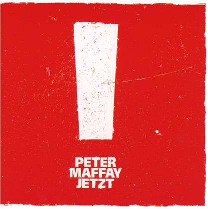 Peter Maffay - Jetzt! (Jewelcase)