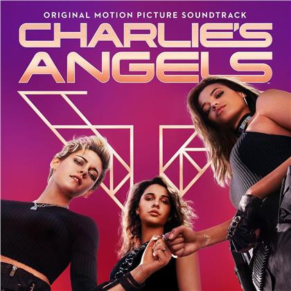 Brian Tyler - Charlie's Angels (Picture Disc, LP)