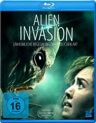 Alien Invasion - Unheimliche Begegnung der tödlichen Art (2018)