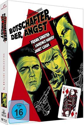 Botschafter der Angst (1962) (Blu-ray + 2 DVDs)