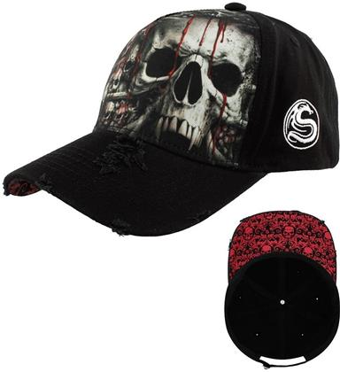 Spiral - Death Ribs - Baseball Cap