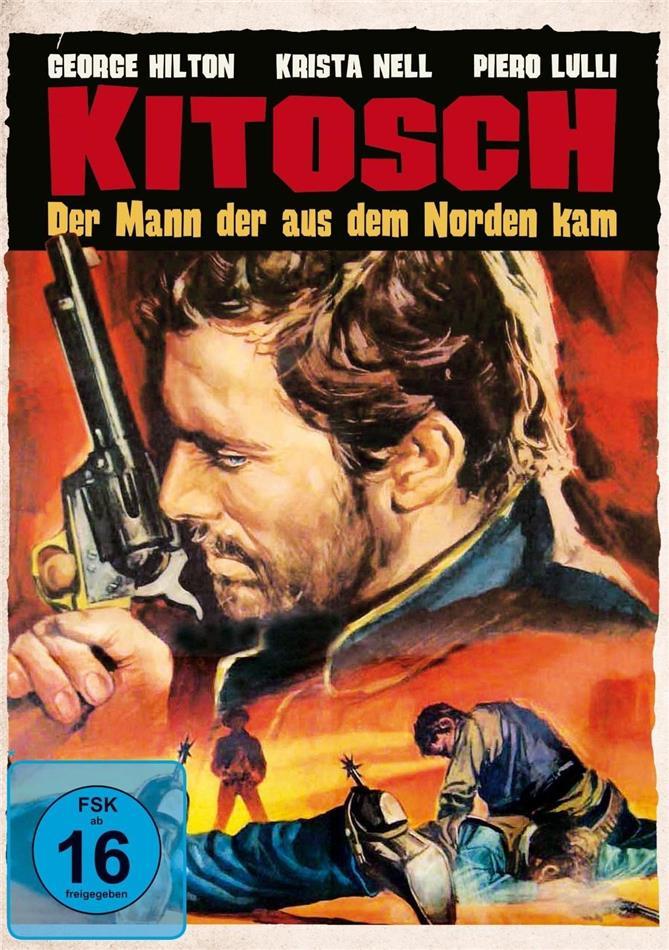 Kitosch - Der Mann der aus dem Norden kam (1967)