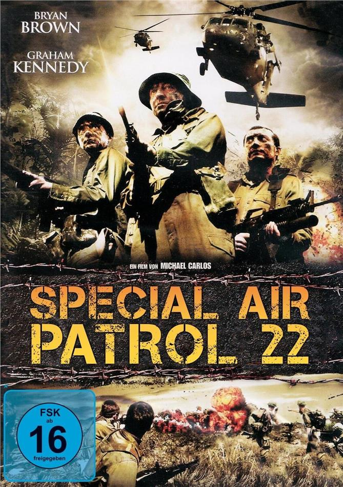 Special Air Patrol 22 (1979)