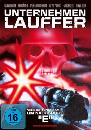Unternehmen Lauffer (1972)