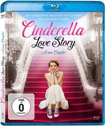 Cinderella Love Story - A New Chapter (2018)