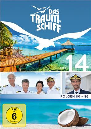 Das Traumschiff - Box 14 (4 DVDs)