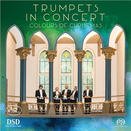 Leonhard Leeb & Gernot Kahofer - Trumpets in Concert (Hybrid SACD)