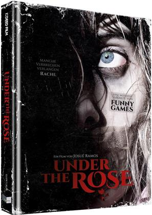 Under the Rose (2017) (Cover B, Collector's Edition Limitata, Mediabook, Uncut, Blu-ray + DVD)