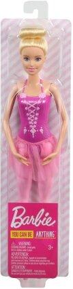 Barbie Ballerina Puppe (blond)
