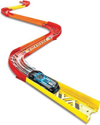 Hot Wheels - Track Builder Unlimited: Premium Curve Pack