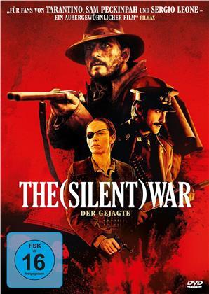 Silent War - Der Gejagte (2019)