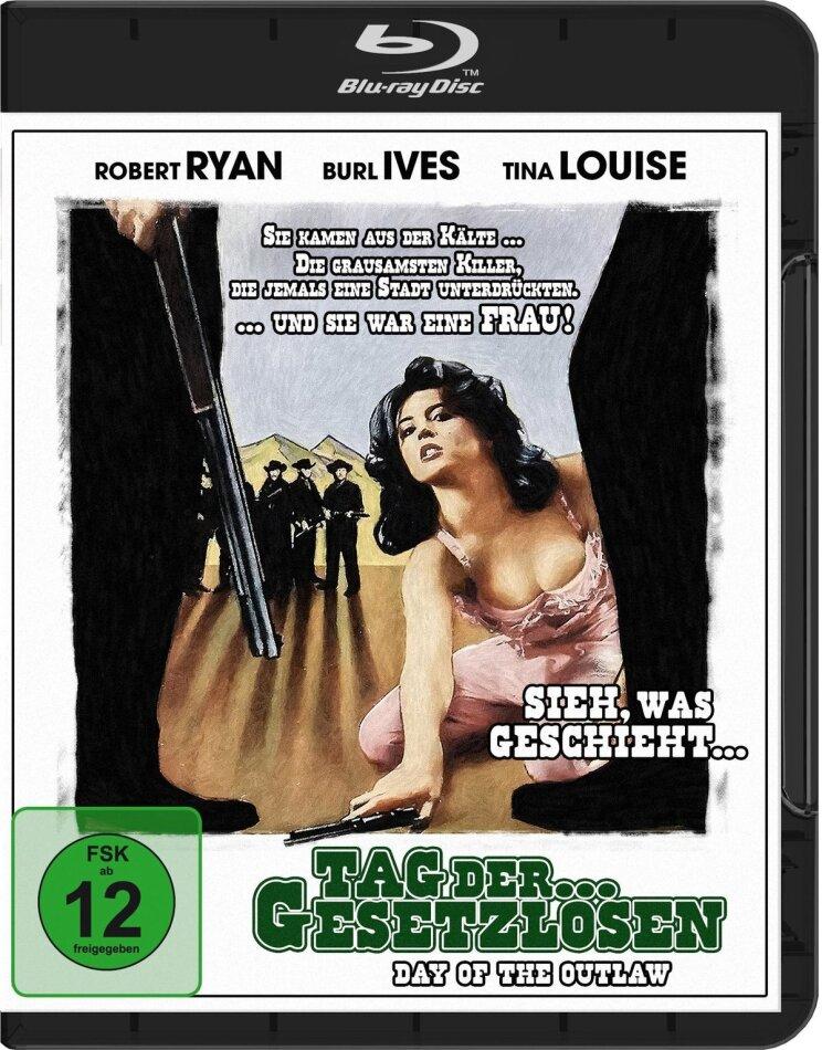 Tag der Gesetzlosen (1959)
