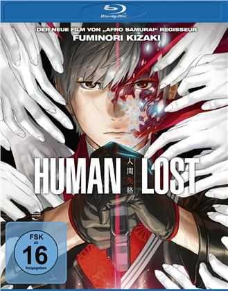 Human Lost (2019)