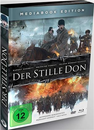 Der stille Don (2006) (Mediabook, DVD + Blu-ray)