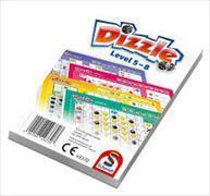 Dizzle - Zusatzblock Level 5-8