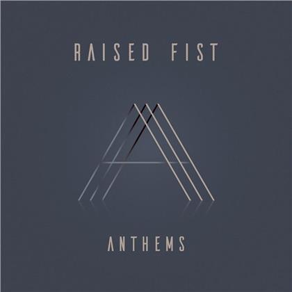 Raised Fist - Anthems (LP)