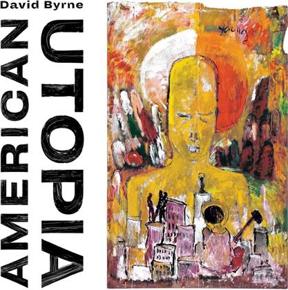 David Byrne - American Utopia on Broadway (2 LPs)